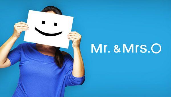 Mr.&Mrs.O